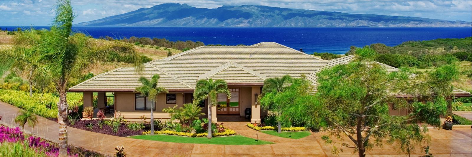 Honolua Ridge Home