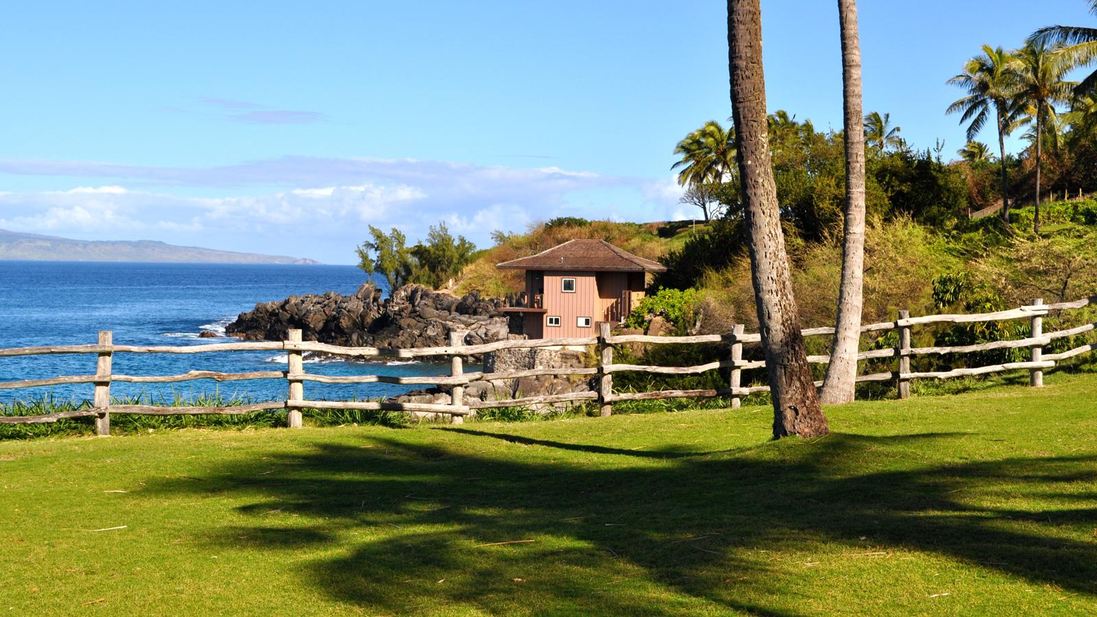 Kapalua Cliff House