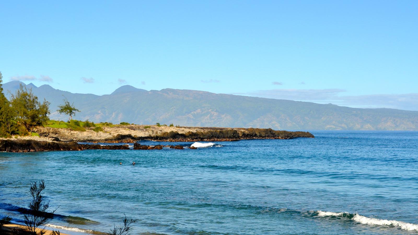 Fleming Beach Kapalua