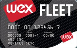 Fleet Management Software Smart Path GPS Fuel Card powered by WEX