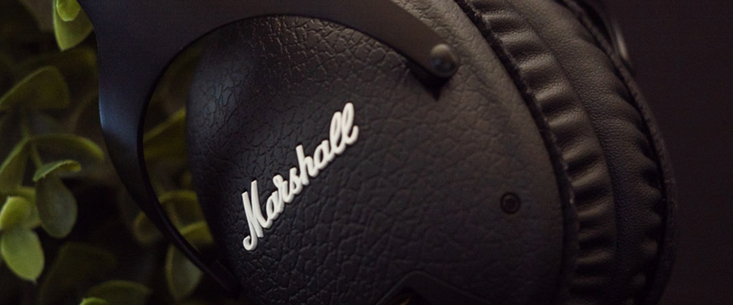 That Marshall Monitor review