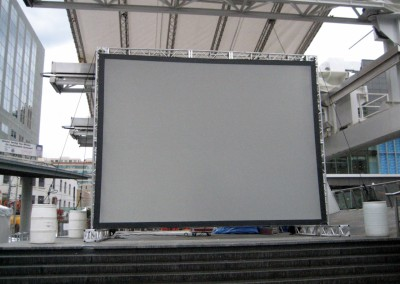 Outdoor Movies 2