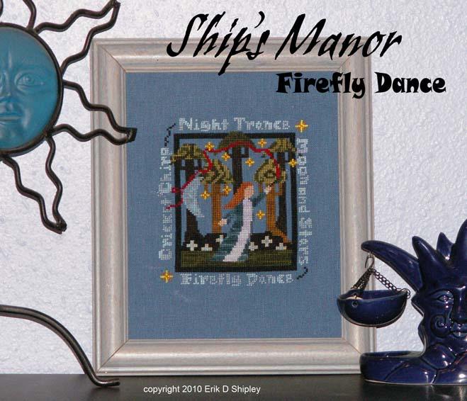 FireFly Dance PDF