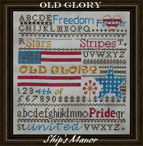 Old Glory PDF