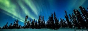 Our Northern Lights