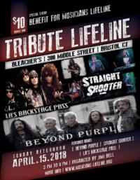 Thank You - Tribute Lifeline