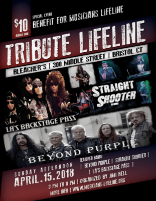 Tribute Lifeline