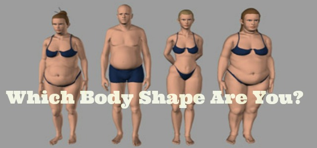 Which Body Type Are You?
