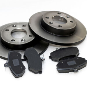 OEM Brake Packages
