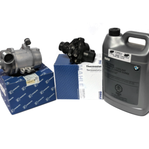OEM Water Pump Packages
