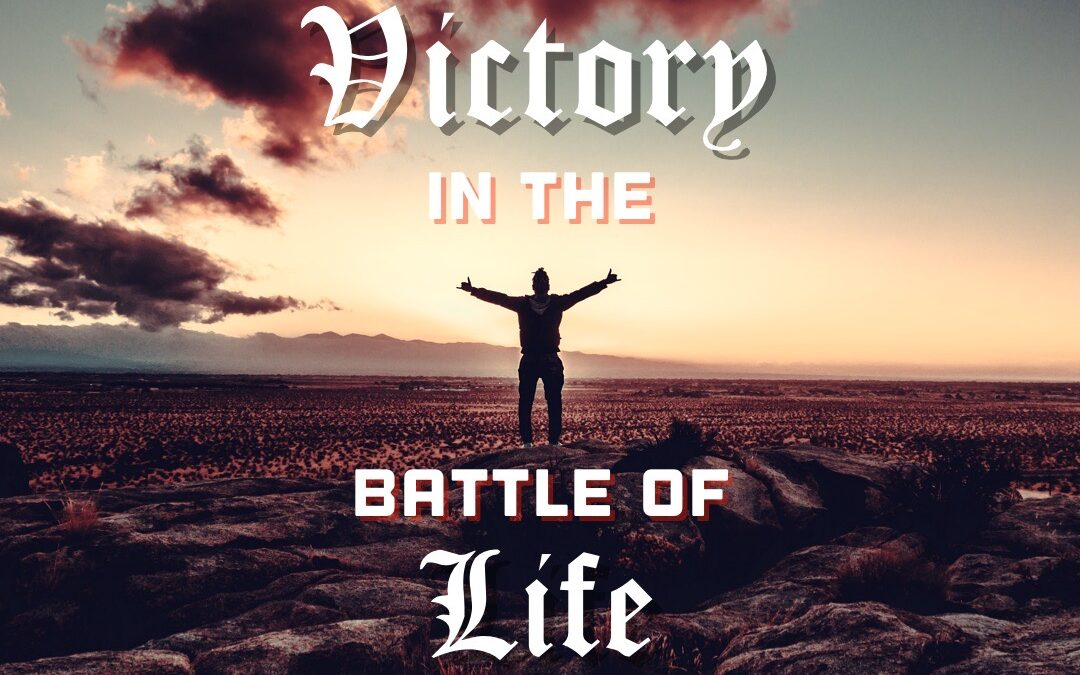 Unlocking Truth | Victory In The Battle Of Life