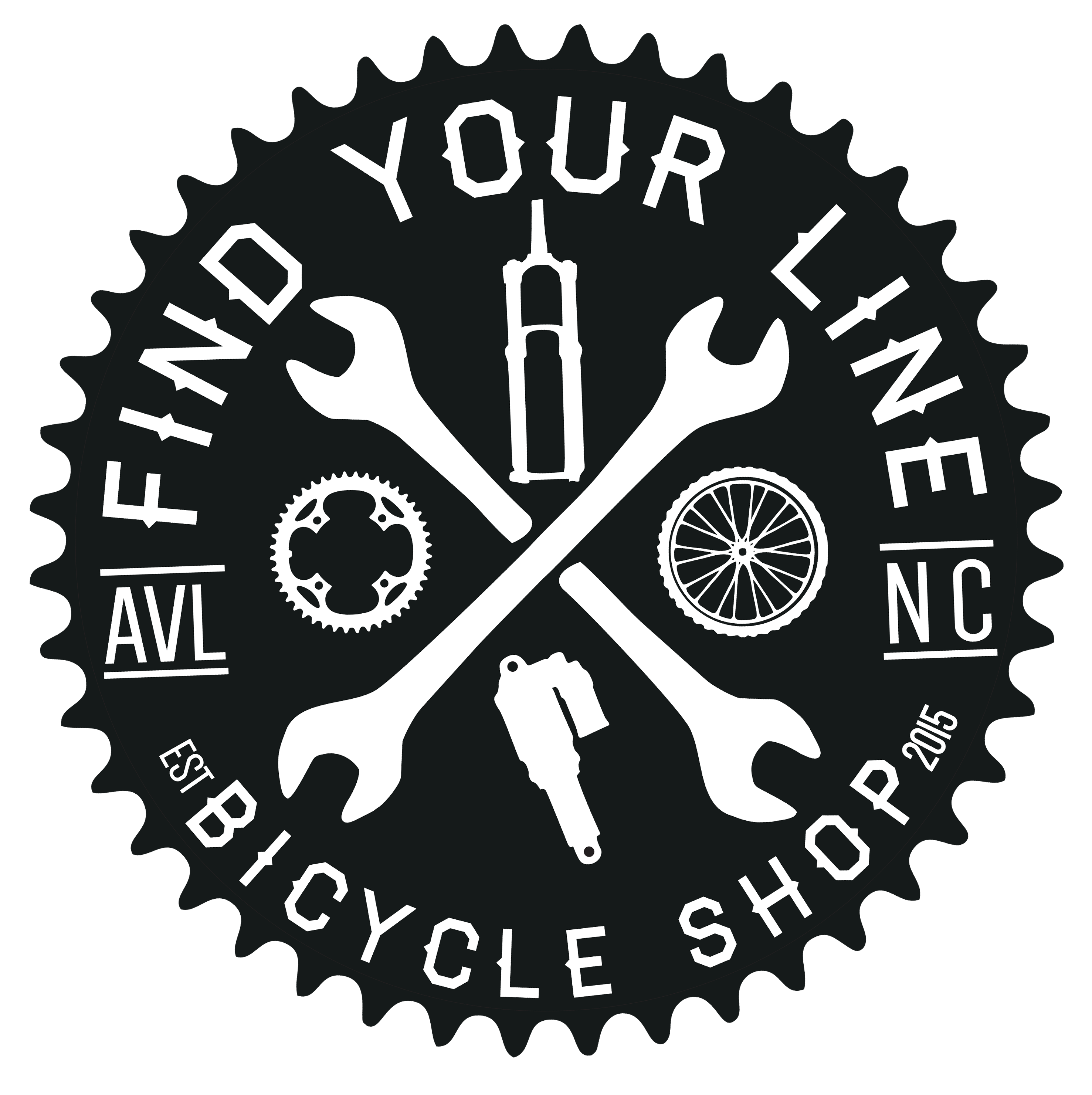 Find Your Line Bikes
