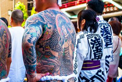 Tattoo Traditions Around the World