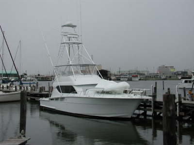 Our Hatteras