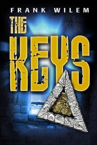 The Keys-by Frank Wilem