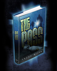 The Pass by Frank Wilem