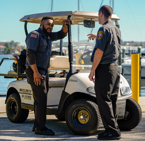 Security Providers of Florida - Security Guard Company in Palm Beach County