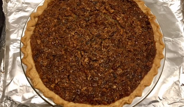 A Hybrid Pie for the Undecided