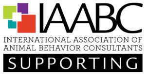 IAABC Supporting Logo