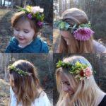Flower-crowns