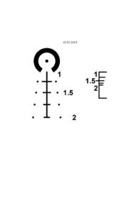 CLX-6X32S-22LR-610055-