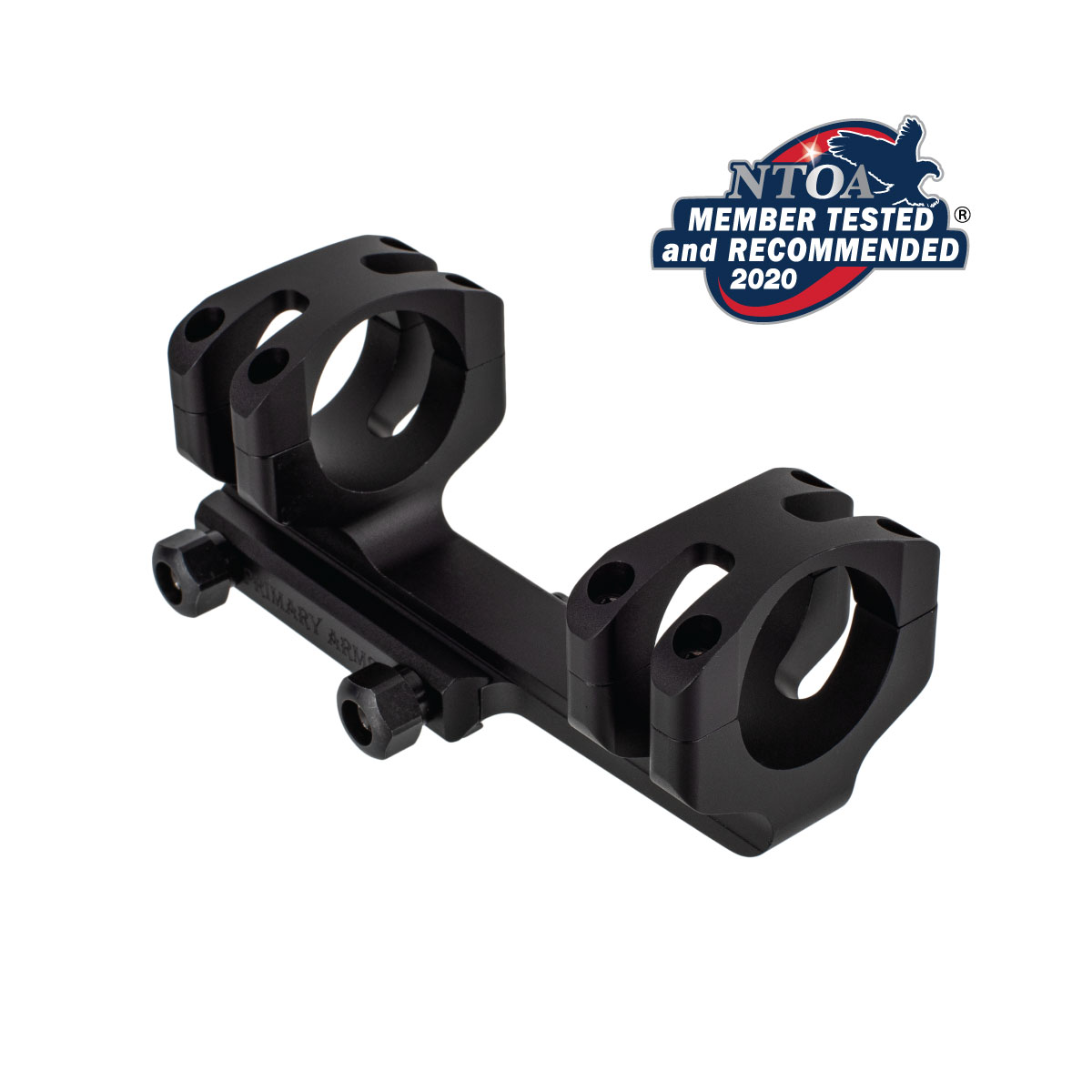 Primary Arms NTOA rated GLx Mount