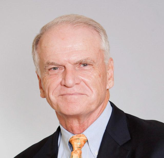 John R. Wagner