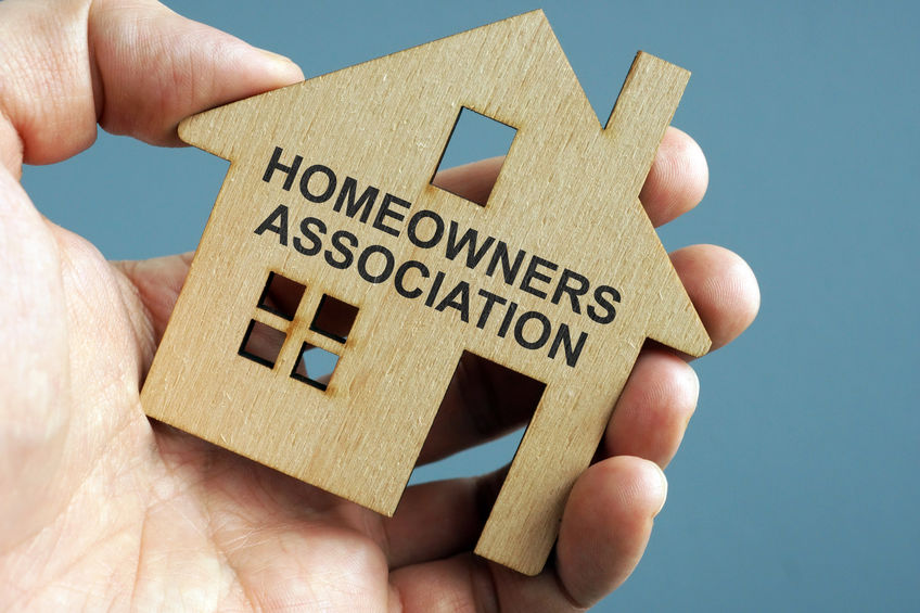 What is the Difference Between Property Management and HomeOwners Association