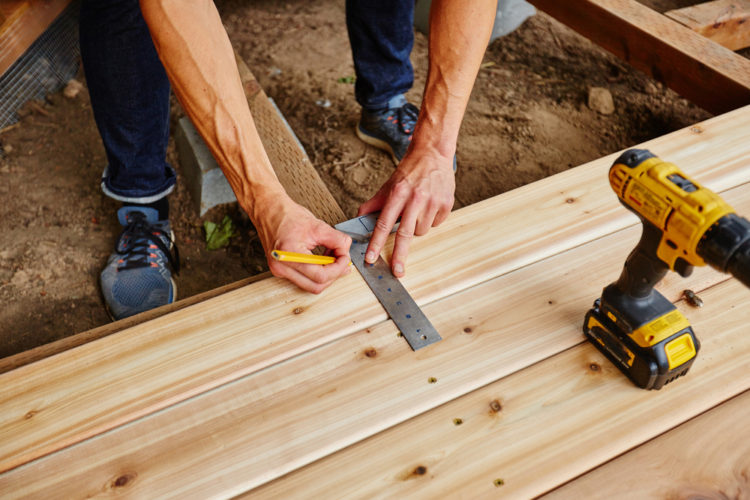 Quality Home Construction Projects Offer Peace of Mind