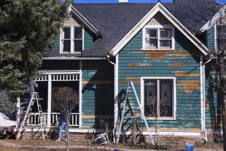 3 Home Repairs You May Need Now