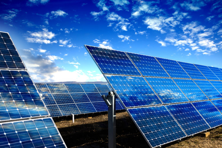 The Value of a Home Solar System