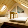 Don't Go Into the Attic! (Let Us Do It)