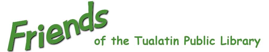 Friends of Tualatin Public Library