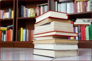 Book sale volunteers needed
