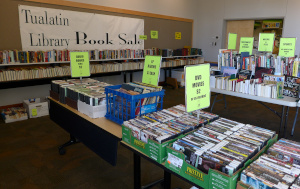 May book sale