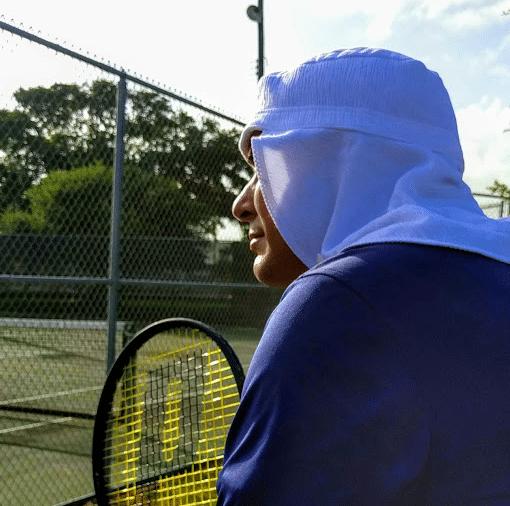 Coaches - prevent skin cancer