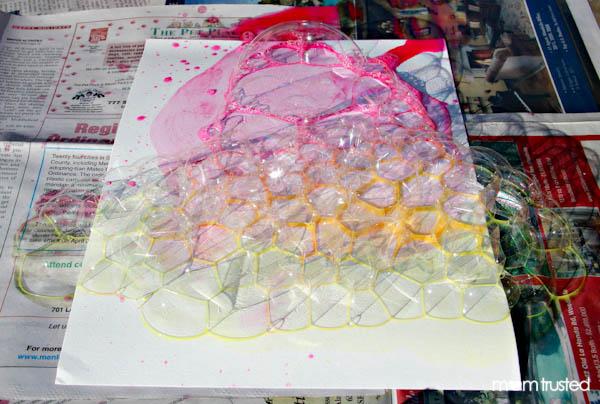 bubbles project-2