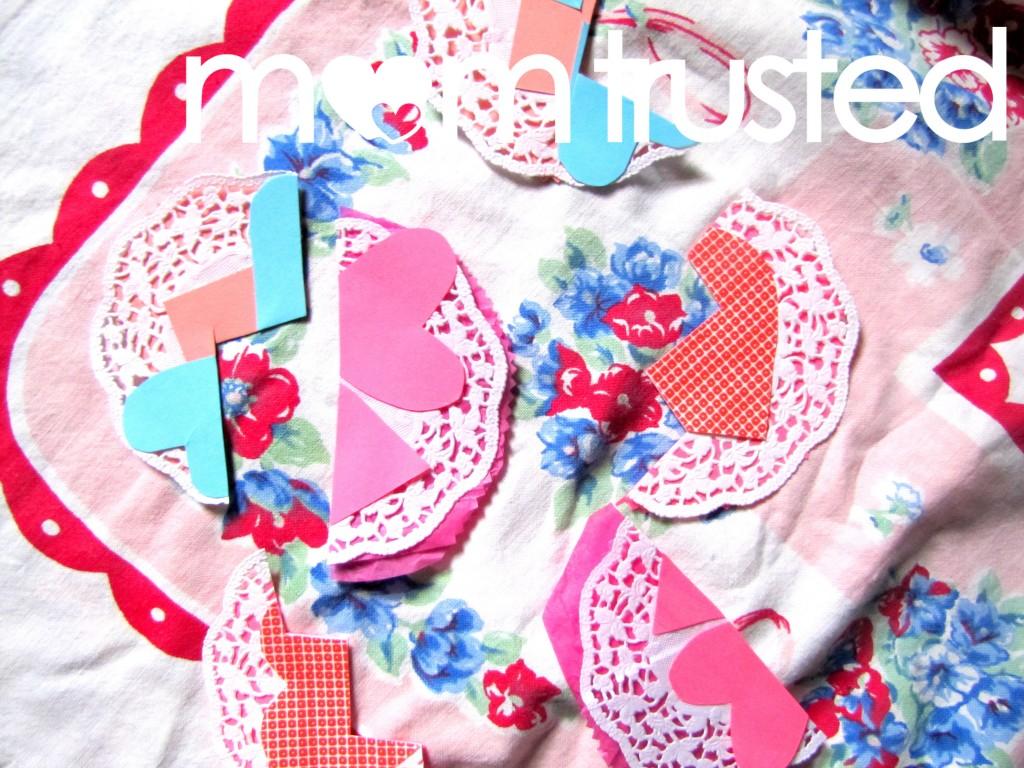 valentines lead