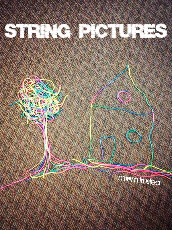 String Pictures by MomTrusted_com