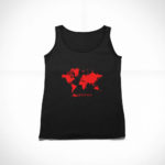 men_s tank Map logo (Black and Red) (27)