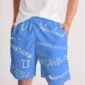 Lifestyle Overseas shorts sky blue