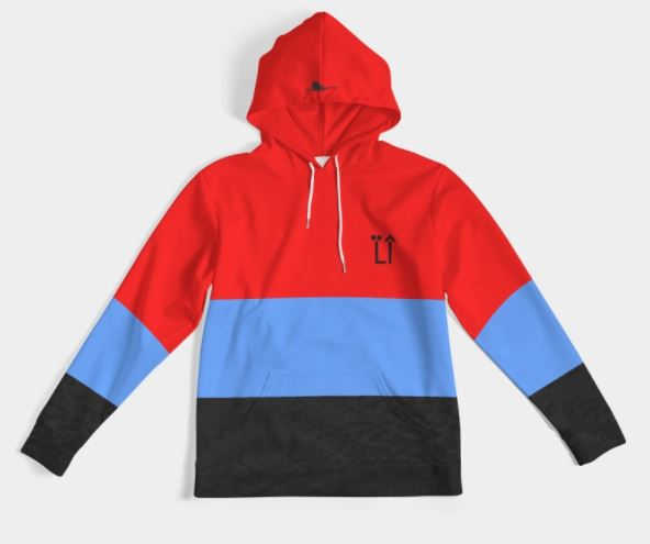 Runway hoodie
