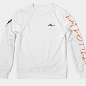 Snow Bird Sweatshirt
