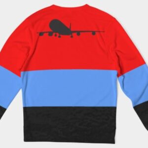 Runway Sweatshirt