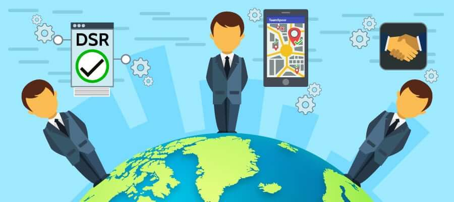 Field Force Automation : An aid to the marketer
