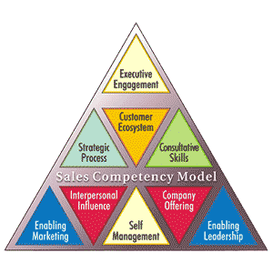 10 Key Factors to consider while performing Sales Competency Assessment
