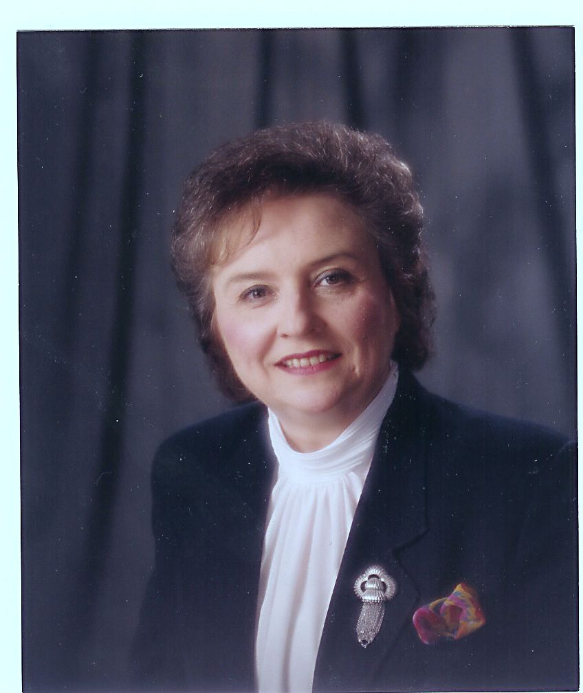 Rosalee Roberts, APR, Fellow PRSA