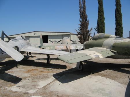 Chino Air Museum
