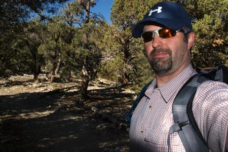 bkdunn Hiking on the Cougar Crest Trail
