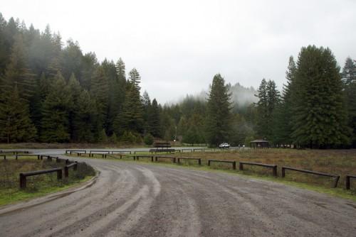 Camp 20, a CCC camp (I think).